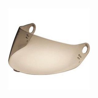 SMOKE 50% VISOR FOR NOLAN N62/63/64/60.5