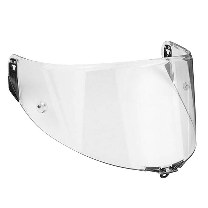 CLEAR VISOR FOR AGV PISTA GP / R - CORSA / R - GT VELOCE / S