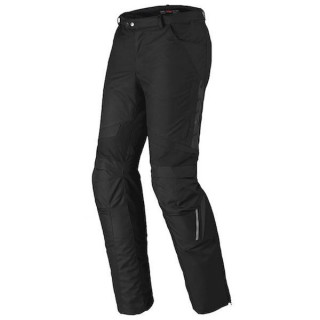 SPIDI X-TOUR PANTS H2OUT PANTS - BLACK