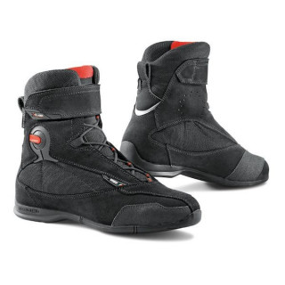 TCX X-CUBE EVO WP SHOES - BLACK