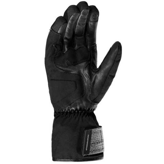 SPIDI ALU-PRO EVO H2OUT GLOVES - Palm
