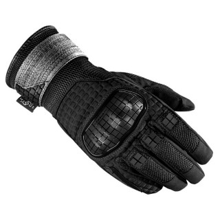 SPIDI RAINWARRIOR H2OUT GLOVES - Black