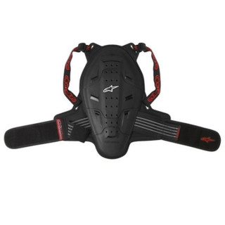 PARASCHIENA ALPINESTARS YOUTH BIONIC BACK PROTECTOR