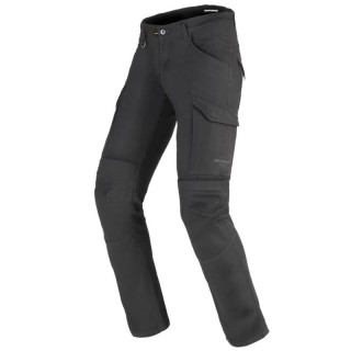 SPIDI PATHFINDER CARGO PANTS - Anthracite