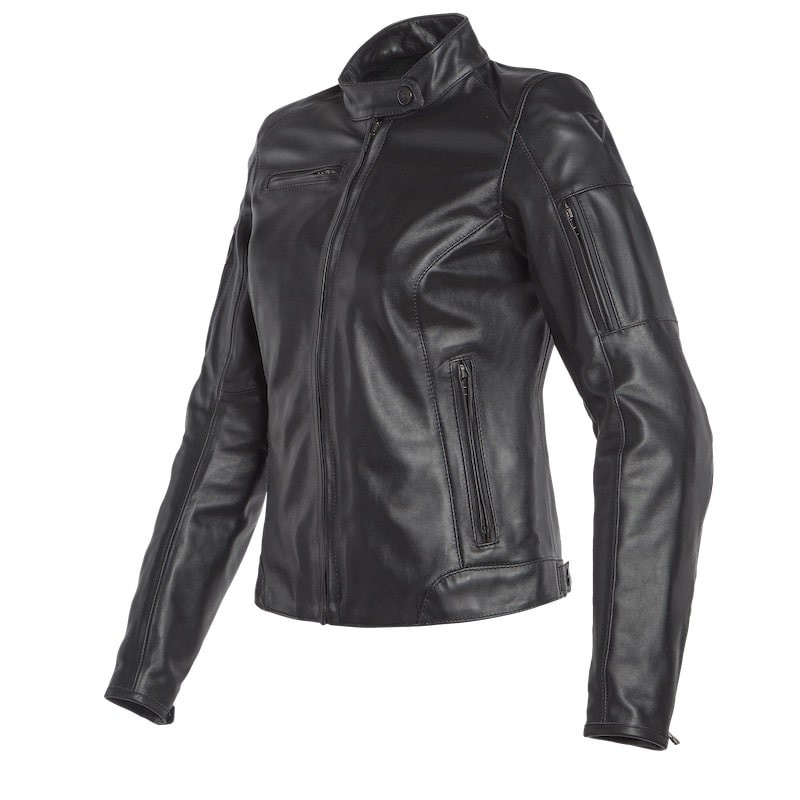 DAINESE NIKITA 2 LADY LEATHER JACKET