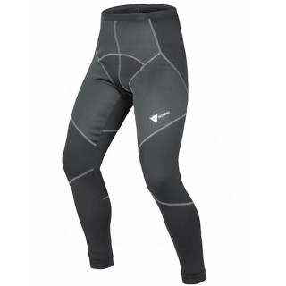CALZAMAGLIA DAINESE D-MANTLE PANT WS- BLACK ANTHRACITE