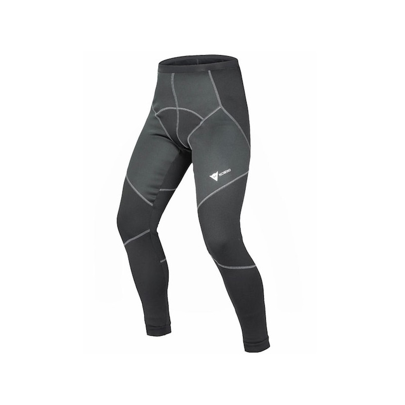 DAINESE D-MANTLE PANT WS- BLACK ANTHRACITE