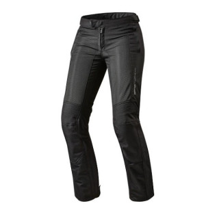 REV'IT TROUSERS AIRWAVE 2 LADIES - BLACK