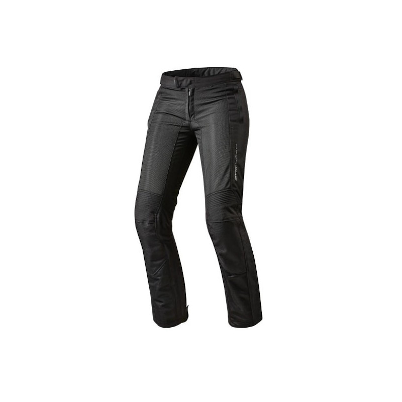 REV'IT PANTALONI AIRWAVE 2 LADIES - BLACK