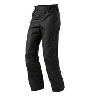 REV'IT TROUSERS HERCULES WR - BLACK