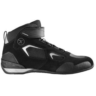 XPD X-RADICAL SHOES - Black-Gray