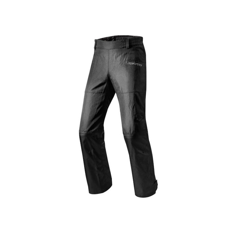 REV'IT TROUSERS AXIS WR - BLACK