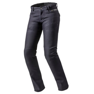 REV'IT JEANS ORLANDO H2O LADIES RF - DARK BLUE