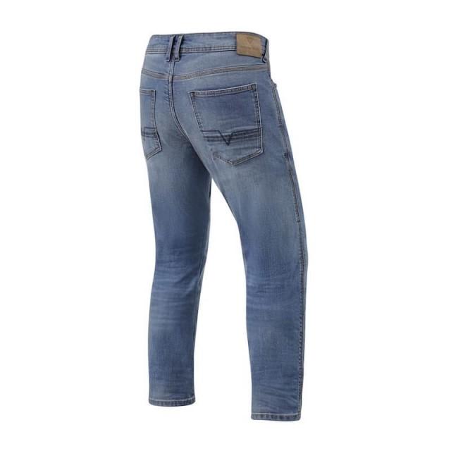 Rev'it Detroit TF Short Jeans | BurnOutMotor