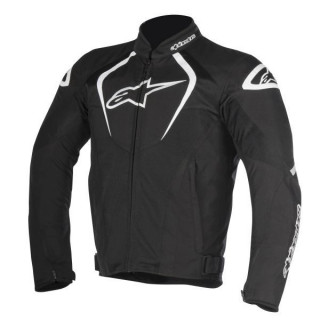 GIACCA ALPINESTARS T-JAWS V2 AIR JACKET - NERO