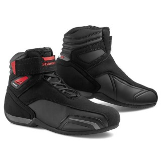 STYLMARTIN VECTOR WP SHOES - BLACK/RED