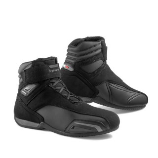 STYLMARTIN VECTOR WP SHOES - BLACK