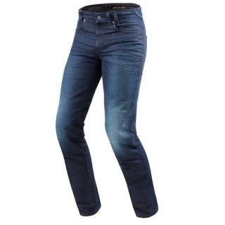 REV'IT JEANS VENDOME 2 RF - DARK BLUE USED