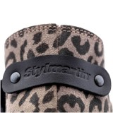 STYLMARTIN PEARL LEO WP BOOTS (BACK)