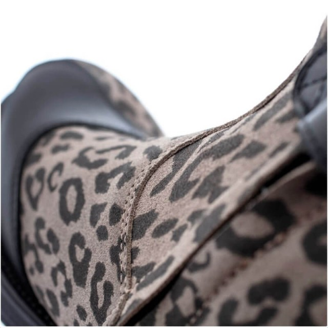 STYLMARTIN PEARL LEO WP BOOTS (SIDE)