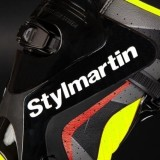 STYLMARTIN STEALTH EVO AIR BOOTS (DETAIL)