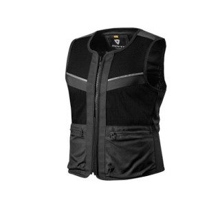 REV'IT VEST FORCE - BLACK