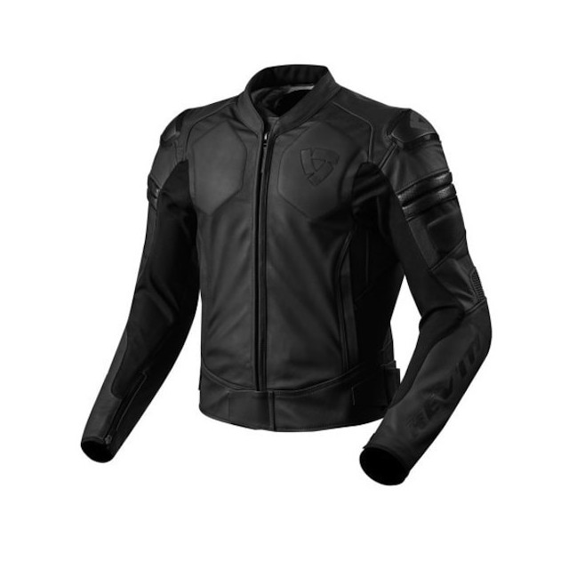 REV'IT JACKET AKIRA - BLACK
