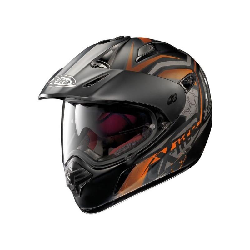 X-Lite X-551 Gt Kalahari N-Com Helmet