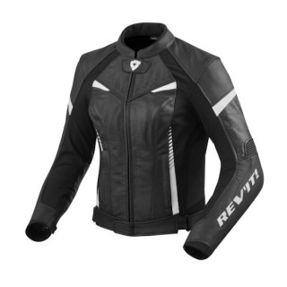 Giacca Dainese Lola D1 Lady Leather | BurnOutMotor