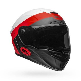 CASCO BELL RACE STAR FLEX DLX SURGE (SIDE/FRONT)