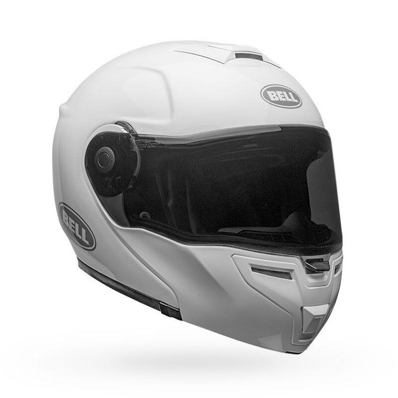 Bell Srt Modular Helmet Burnoutmotor