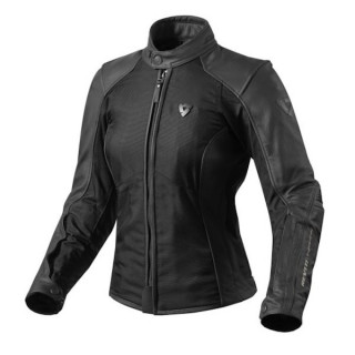 REV'IT JACKET IGNITION 2 LADIES - BLACK