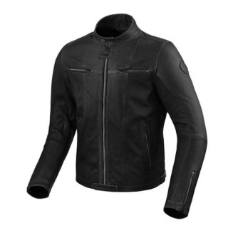 REV'IT JACKET ROSWELL - BLACK