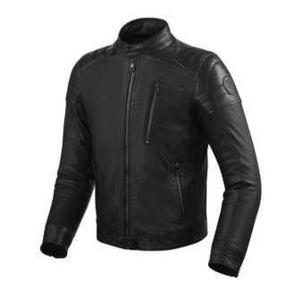 REV'IT JACKET NAPLES - BLACK