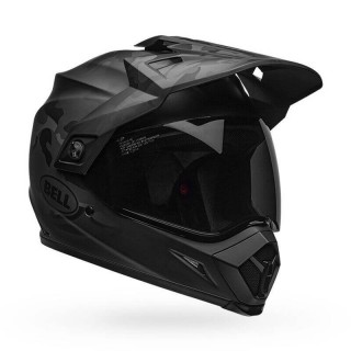 BELL MX-9 ADVENTURE MIPS ADVENTURE FULL FACE HELMET STEALTH