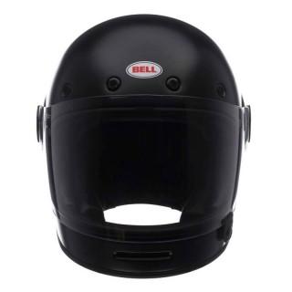 CASCO BELL BULLITT DLX MATTE BLACK