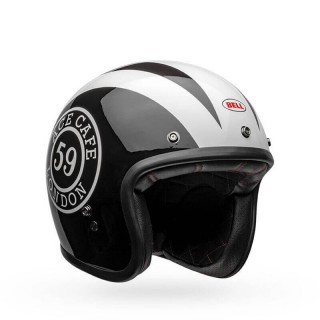 BELL CUSTOM 500 ACE CAFE 59 OPEN FACE HELMET