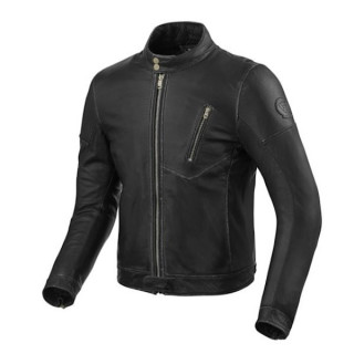 REV'IT JACKET ALBRIGHT - BLACK
