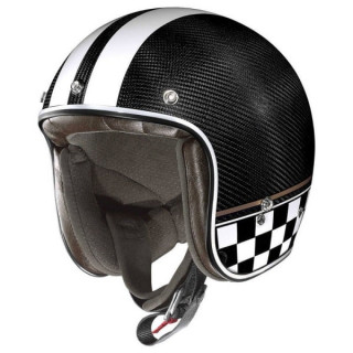 X-LITE X-201 ULTRA CARBON WILLOW SPRINGS HELMET