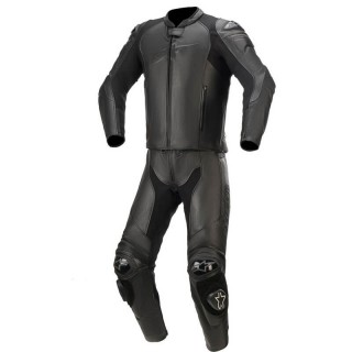 ALPINESTARS GP PLUS V3 2PC LEATHER SUIT