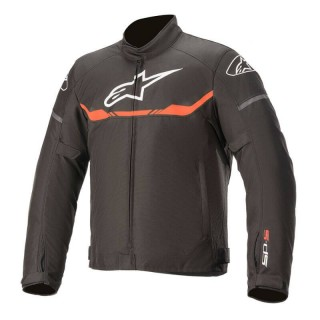 GIACCA ALPINESTARS T-SP S WATERPROOF - RED FLUO