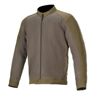 GIACCA ALPINESTARS CALABASAS AIR - MILITARY GREEN