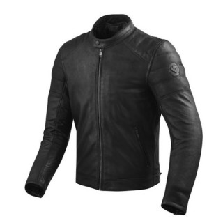 REV'IT JACKET STEWART - BLACK