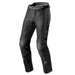 REV'IT TROUSERS GEAR 2 - BLACK