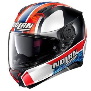 CASCO NOLAN N87 REPLICA A.RINS N-COM