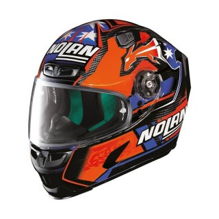 CASCO X-LITE X-803 ULTRA CARBON REPLICA C.STONER