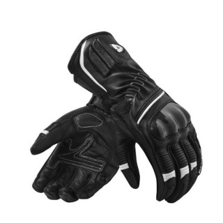 REV'IT XENA 2 LADIES GLOVES - BLACK WHITE