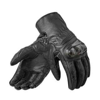 REV'IT CHEVRON 2 GLOVES - BLACK