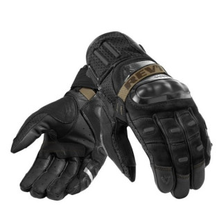 REV'IT CAYENNE PRO GLOVES - BLACK