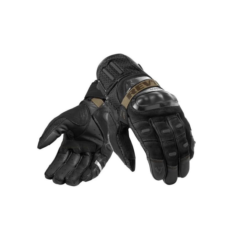 Motorcycle Gloves REV/'IT CAYENNE PRO black size L